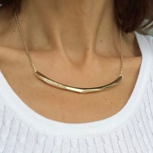 NWT Kendra Scott Graham Choker Necklace